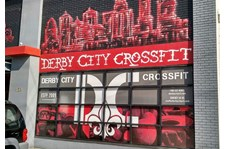 - Image360-Lexington-KY-Window-Graphics-Fitness-Derby-City-Crossfit
